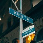 Luxury On King St